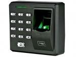 Kiểm soát cửa độc lập bằng vân tay và thẻ MITA T500